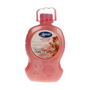 مایع دستشویی سیو مدل Pink حجم 2500 میلی گرم