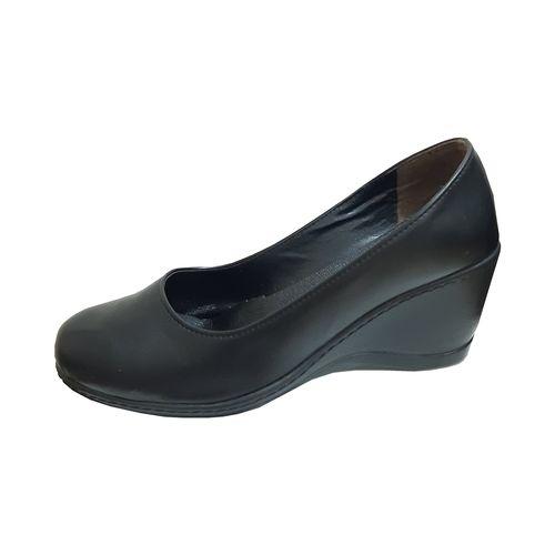 کفش پاشنه دار زنانه کد j67