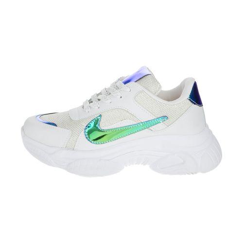 کفش ورزشی زنانه کد 010