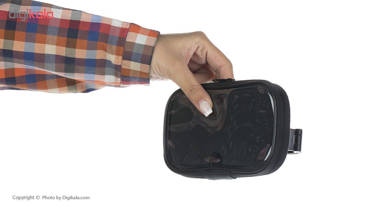 پایه نگهدارنده گوشی موبایل تسکو مدل THL 1209 main 1 5