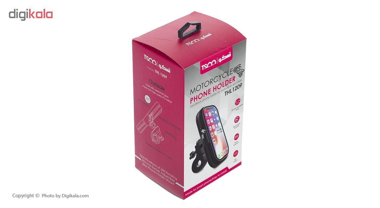 پایه نگهدارنده گوشی موبایل تسکو مدل THL 1209 main 1 6