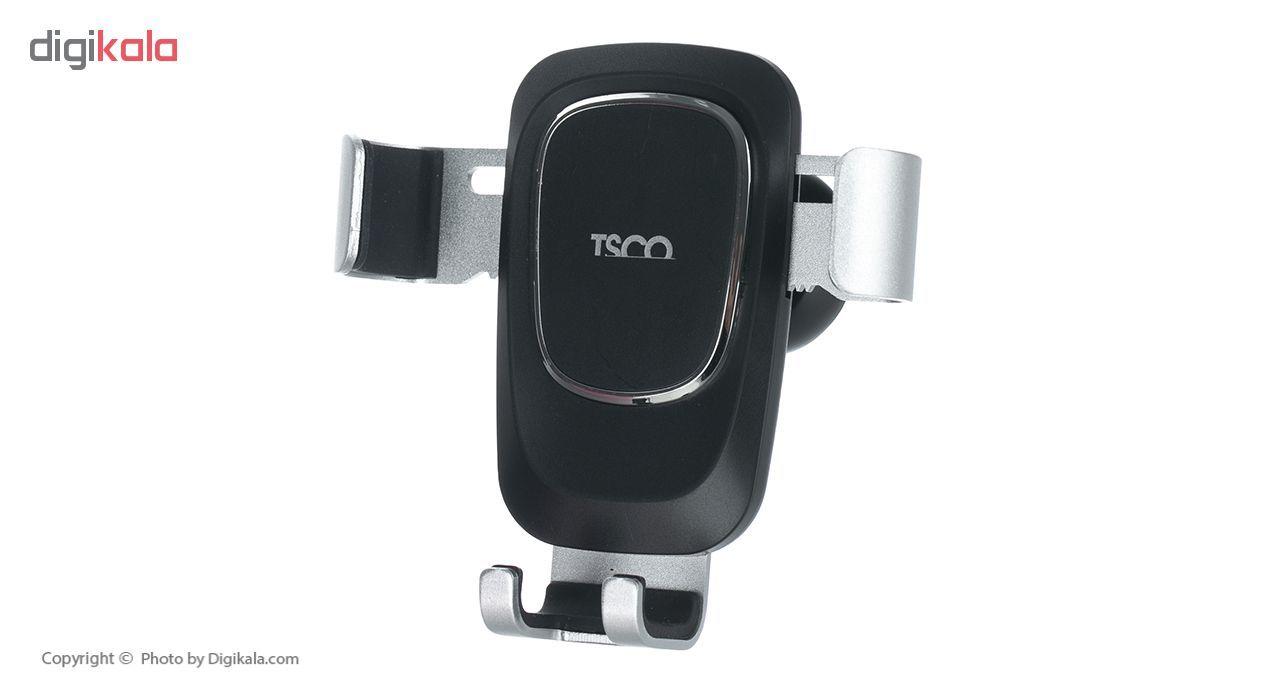 پایه نگهدارنده گوشی موبایل تسکو مدل THL 1207 main 1 2