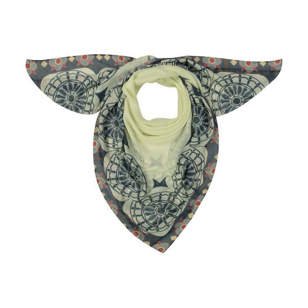روسری زنانه زرسا مدل 1793116-MC