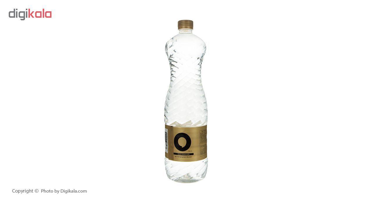 آب معدنی اُ حجم 1.5 لیتر بسته بندی 6 عددی main 1 3