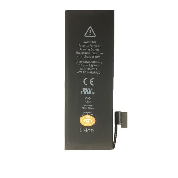 باتری موبایل مدل Pine APN 616-0613 ظرفیت 1440 میلی آمپر ساعت مناسب برای گوشی موبایل اپل Iphone 5