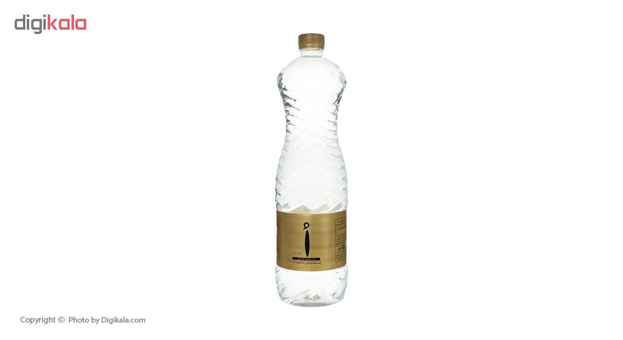 آب معدنی اُ حجم 1.5 لیتر بسته بندی 6 عددی main 1 4