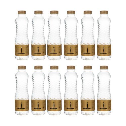 آب معدنی اُ حجم 300 میلی لیتر بسته بندی 12 عددی