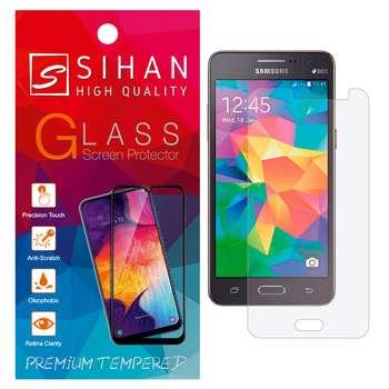 محافظ صفحه نمایش سیحان مدل CLT مناسب برای گوشی موبایل سامسونگ Galaxy grand prime plus