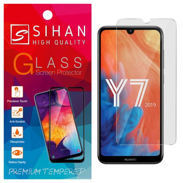 محافظ صفحه نمایش سیحان مدل CLT مناسب برای گوشی موبایل هوآوی Y7 2019