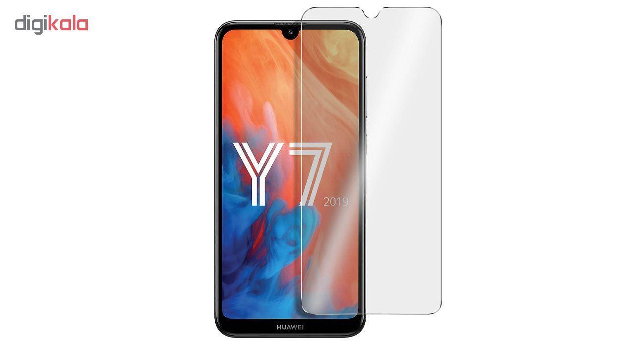 محافظ صفحه نمایش سیحان مدل CLT مناسب برای گوشی موبایل هوآوی Y7 2019 main 1 1