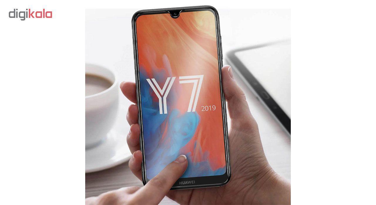 محافظ صفحه نمایش سیحان مدل CLT مناسب برای گوشی موبایل هوآوی Y7 2019 main 1 2