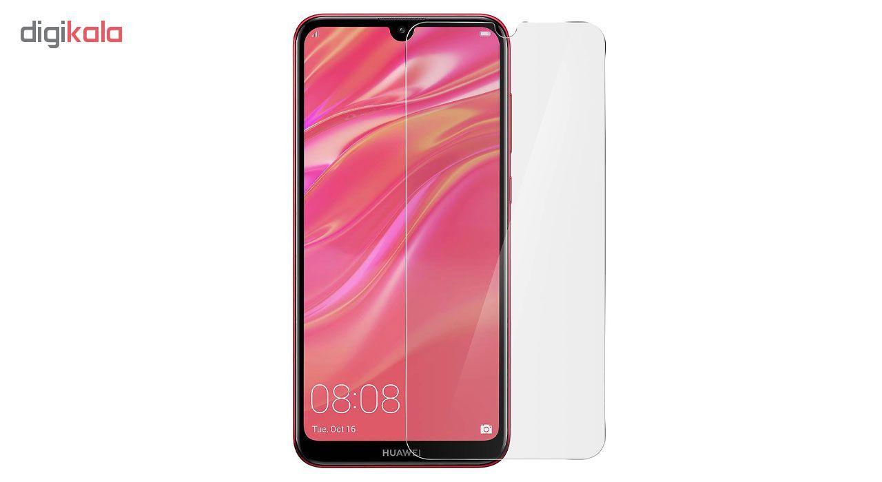 محافظ صفحه نمایش سیحان مدل CLT مناسب برای گوشی موبایل هوآوی Y7 2019 main 1 5