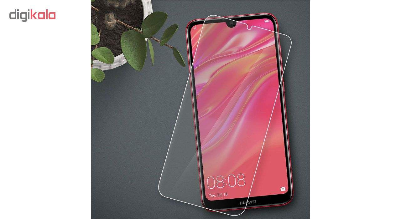 محافظ صفحه نمایش سیحان مدل CLT مناسب برای گوشی موبایل هوآوی Y7 2019 main 1 6