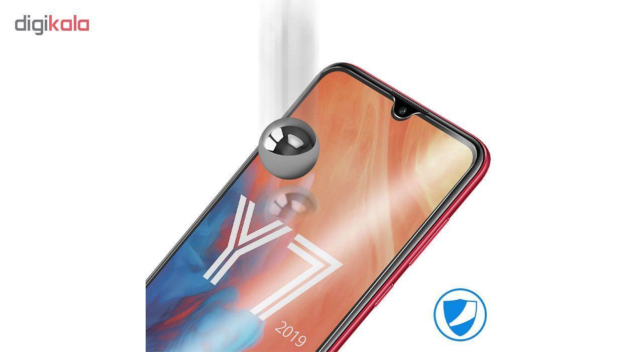 محافظ صفحه نمایش سیحان مدل CLT مناسب برای گوشی موبایل هوآوی Y7 2019 main 1 8