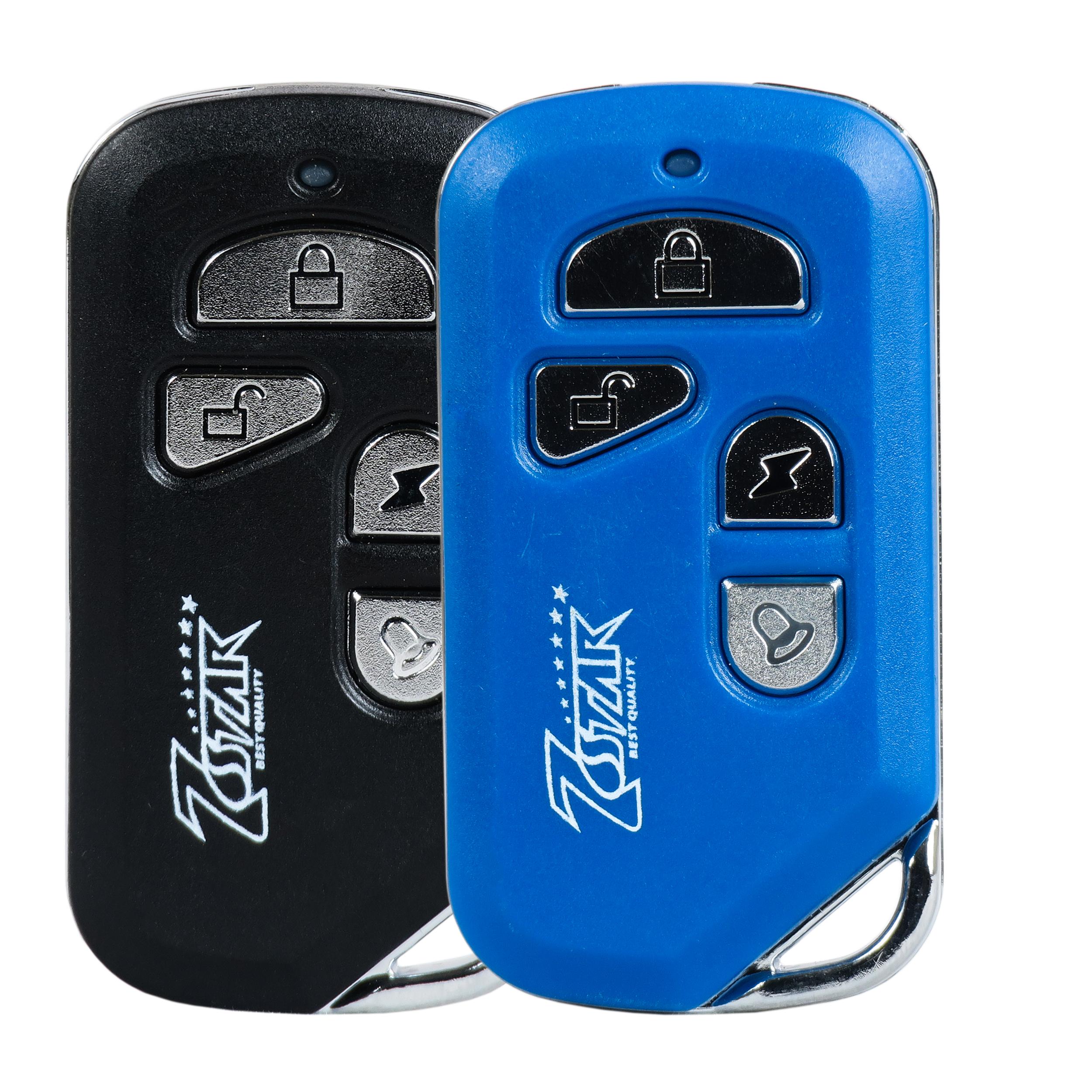 دزدگیر موتورسیکلت زداستار مدل ZSTA07