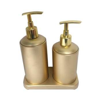 پمپ مایع دستشویی آسمان کد 150ST