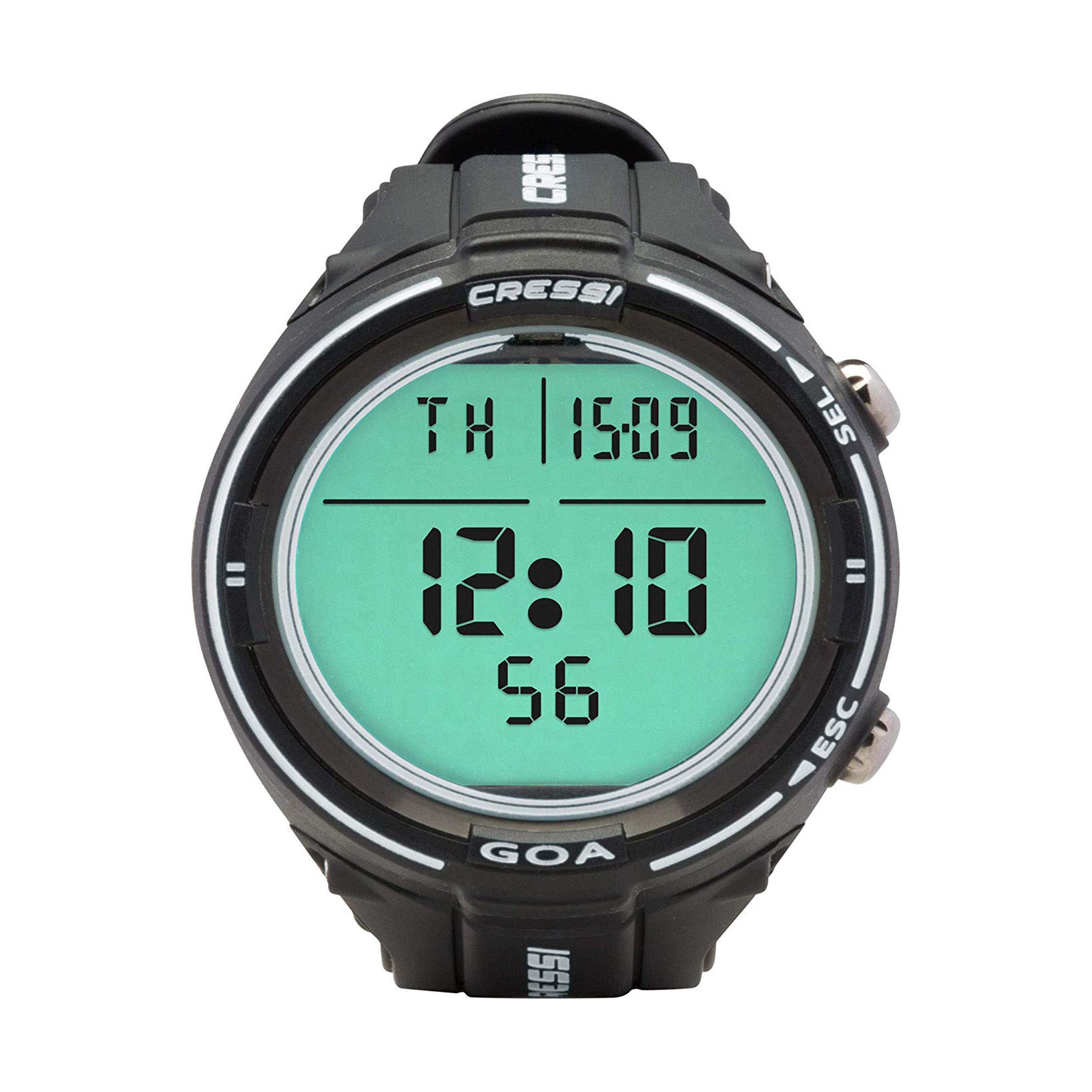 ساعت مچی دیجیتال کرسی مدل گوا