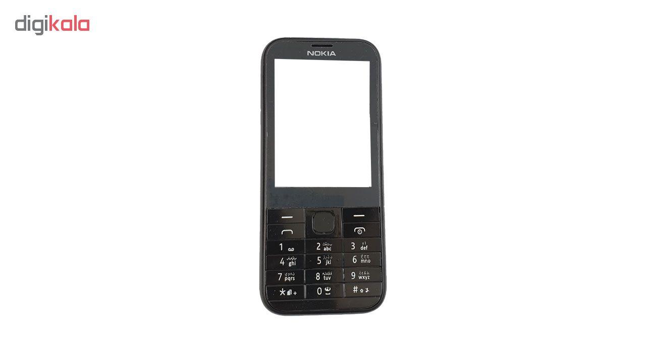شاسی گوشی موبایل مدل GN-010 مناسب برای گوشی موبایل نوکیا 225              ( قیمت و خرید)