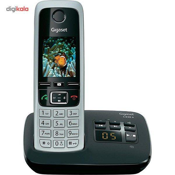 تلفن بی سیم گیگاست مدل C430A main 1 1