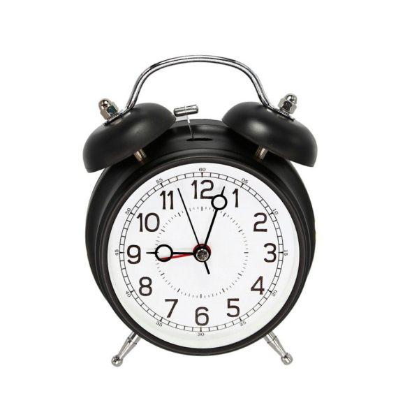 ساعت رومیزی مدل Alarm Clock کد e-40-01