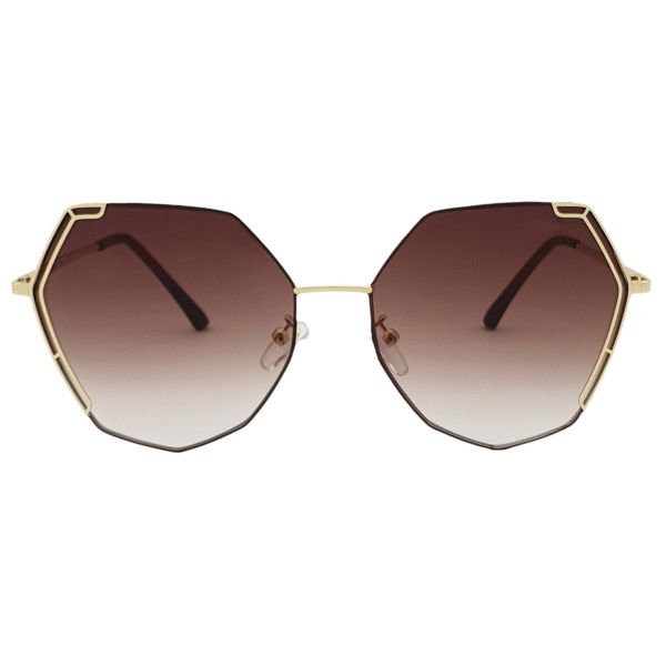 عینک آفتابی زنانه کد B80-138