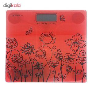 ترازو دیجیتال کمری فیت مدل PS2019