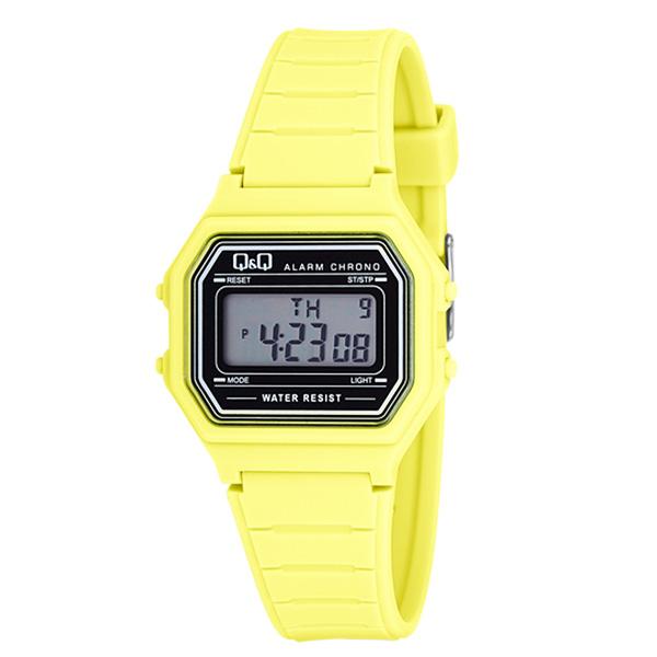 ساعت مچی دیجیتال زنانه کیو اند کیو کد  M173J016Y