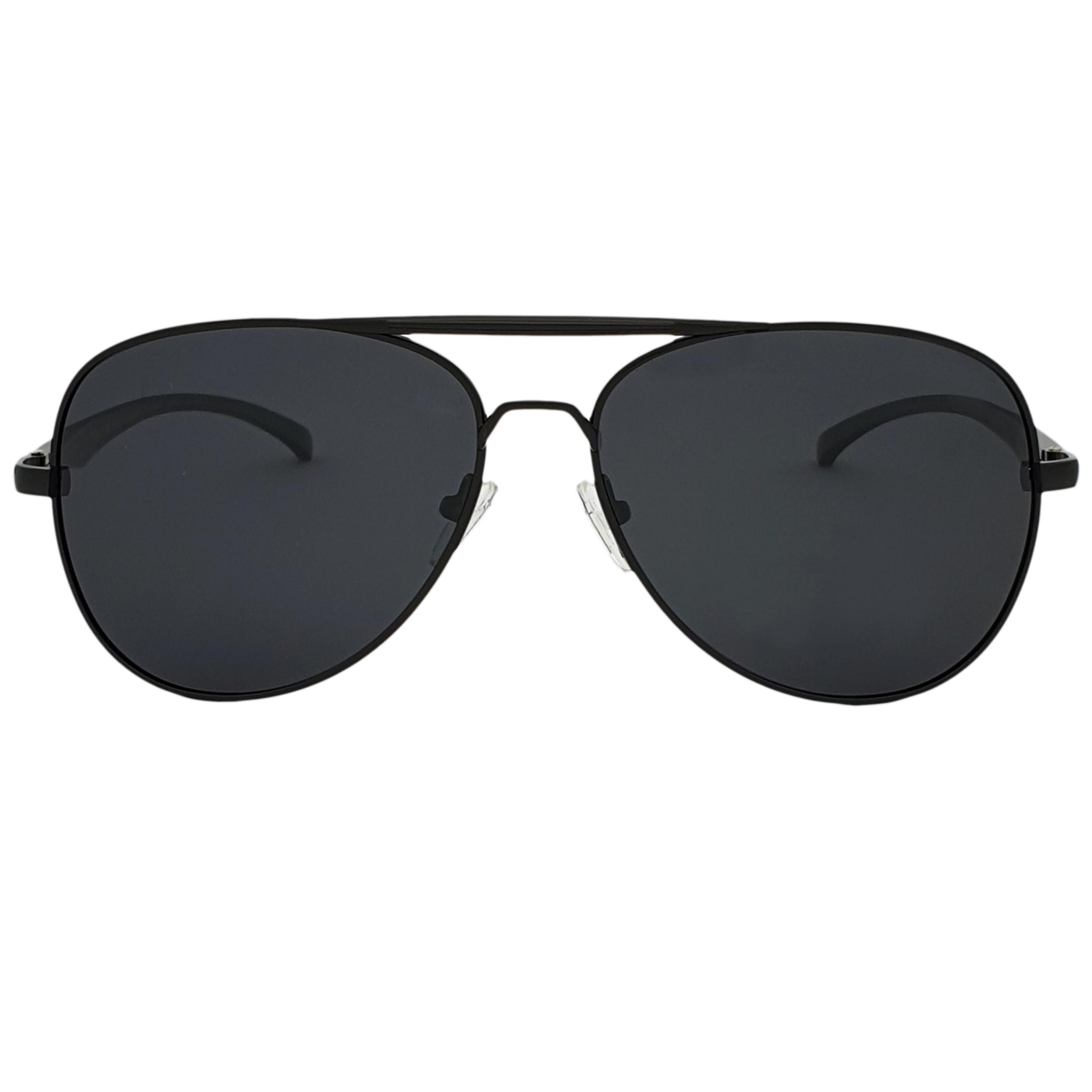 عینک آفتابی زنانه کد PL063