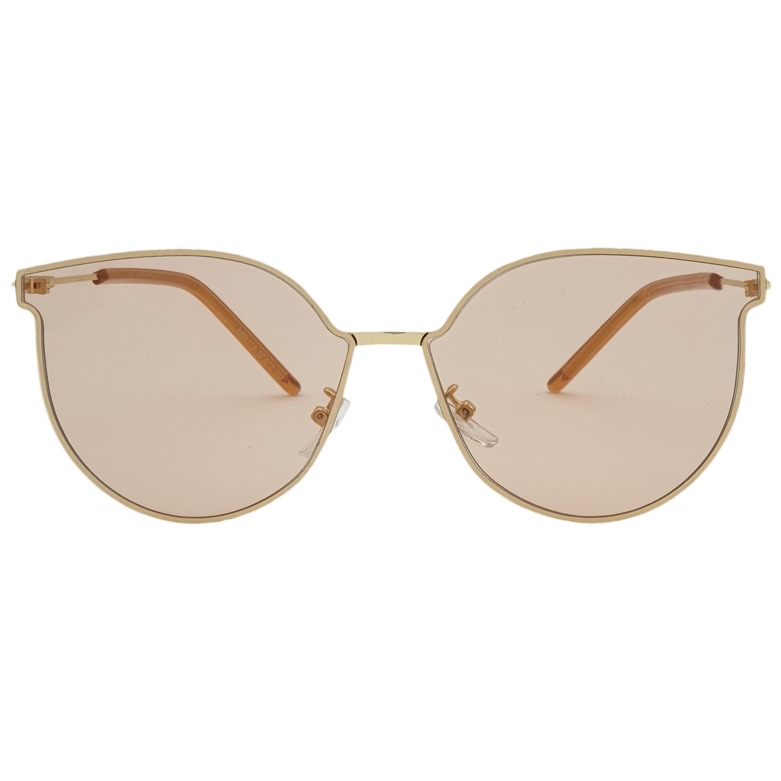 عینک آفتابی زنانه کد B80-1