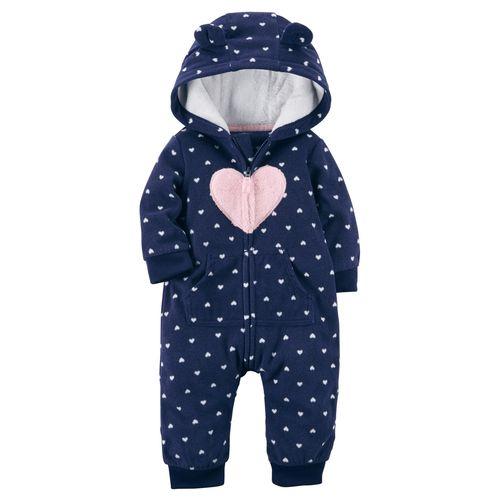 سرهمی نوزادی دخترانه کارترز کد 1018