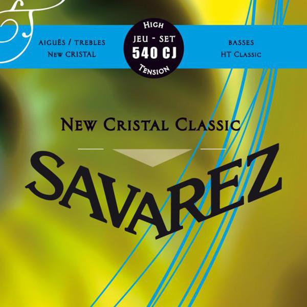 سیم گیتار کلاسیک ساوارز مدل 540CJ