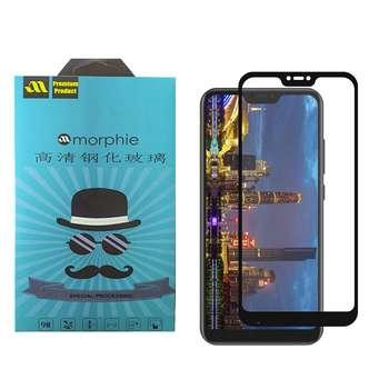 محافظ صفحه نمایش 6D مورفی مدل MR7 مناسب برای گوشی موبایل شیائومی Redmi 6 Pro