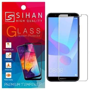 محافظ صفحه نمایش سیحان مدل CLT مناسب برای گوشی موبایل هوآوی Y5 2018