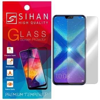 محافظ صفحه نمایش سیحان مدل CLT مناسب برای گوشی موبایل آنر 8x