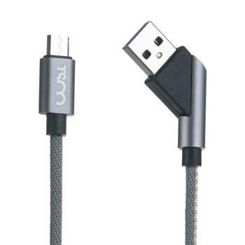 کابل تبدیل USB به microUSB تسکو مدل TC A60 طول 1 متر