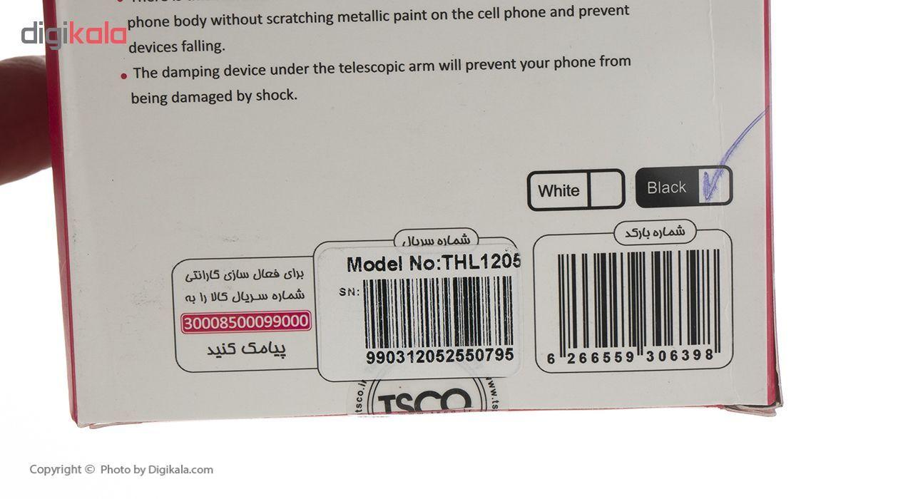 پایه نگهدارنده گوشی موبایل تسکو مدل THL 1205 main 1 7