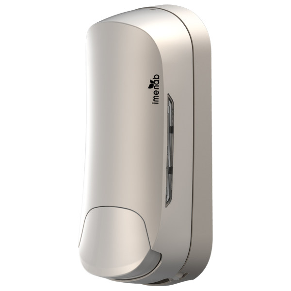 پمپ مایع دستشویی ایمن آب مدل IMAA