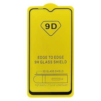 محافظ صفحه نمایش 9D مدل L.Y مناسب برای گوشی موبایل سامسونگ Galaxy A10