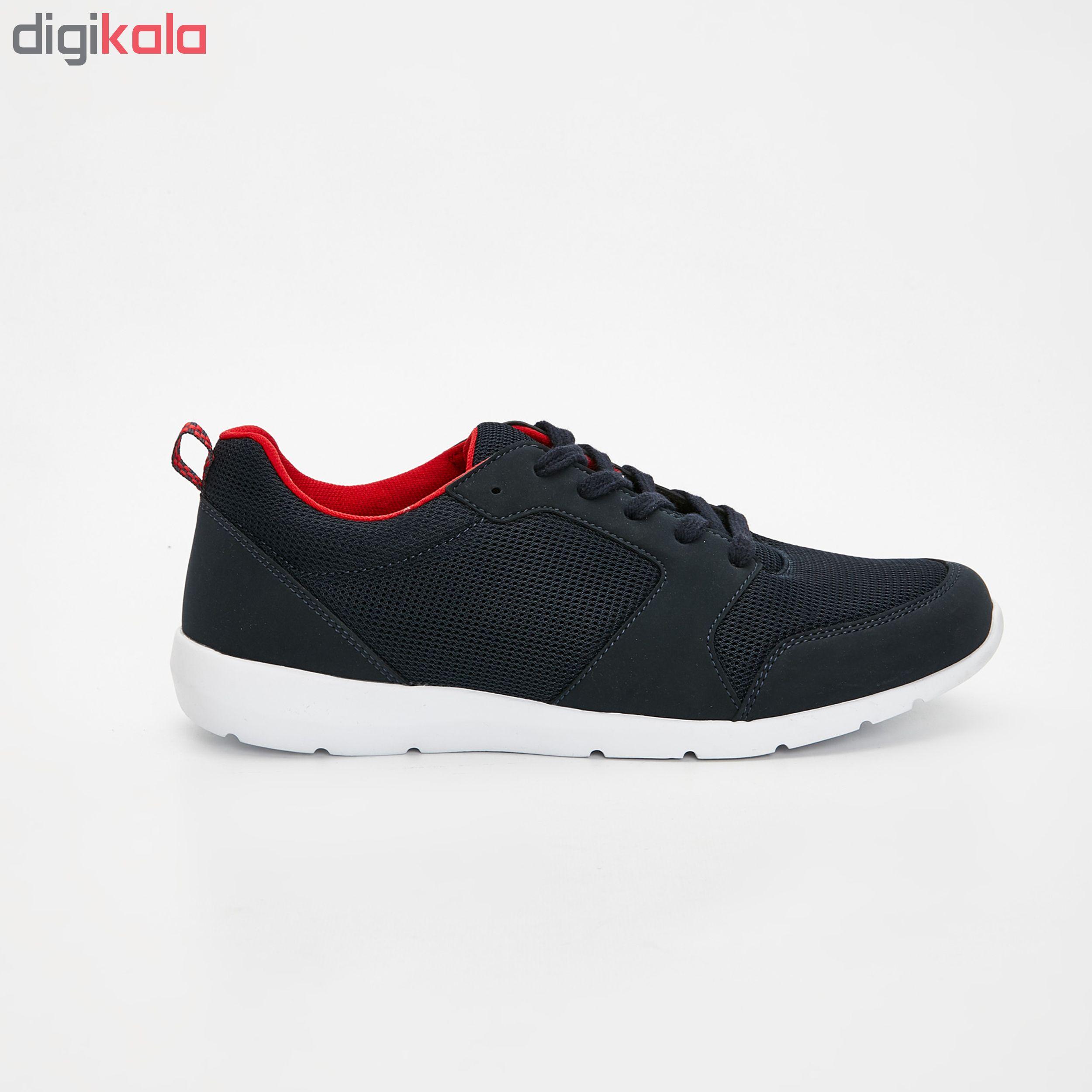 کفش راحتی مردانه ال سی وایکیکی کد 9W3728Z8 - CRP