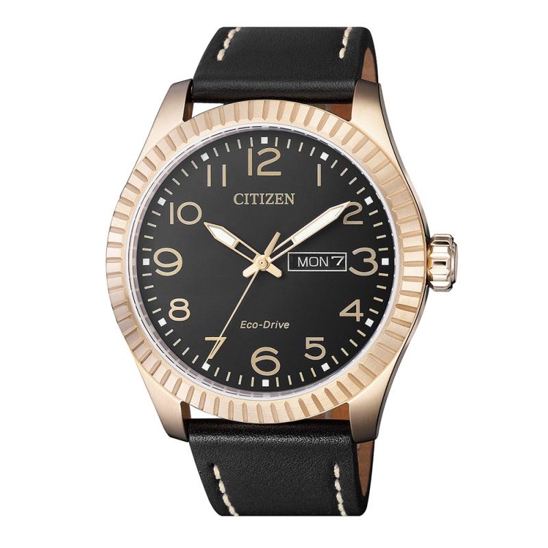 کد تخفیف                                      ساعت مچی عقربه ای مردانه سیتی زن کد BM8533-13E