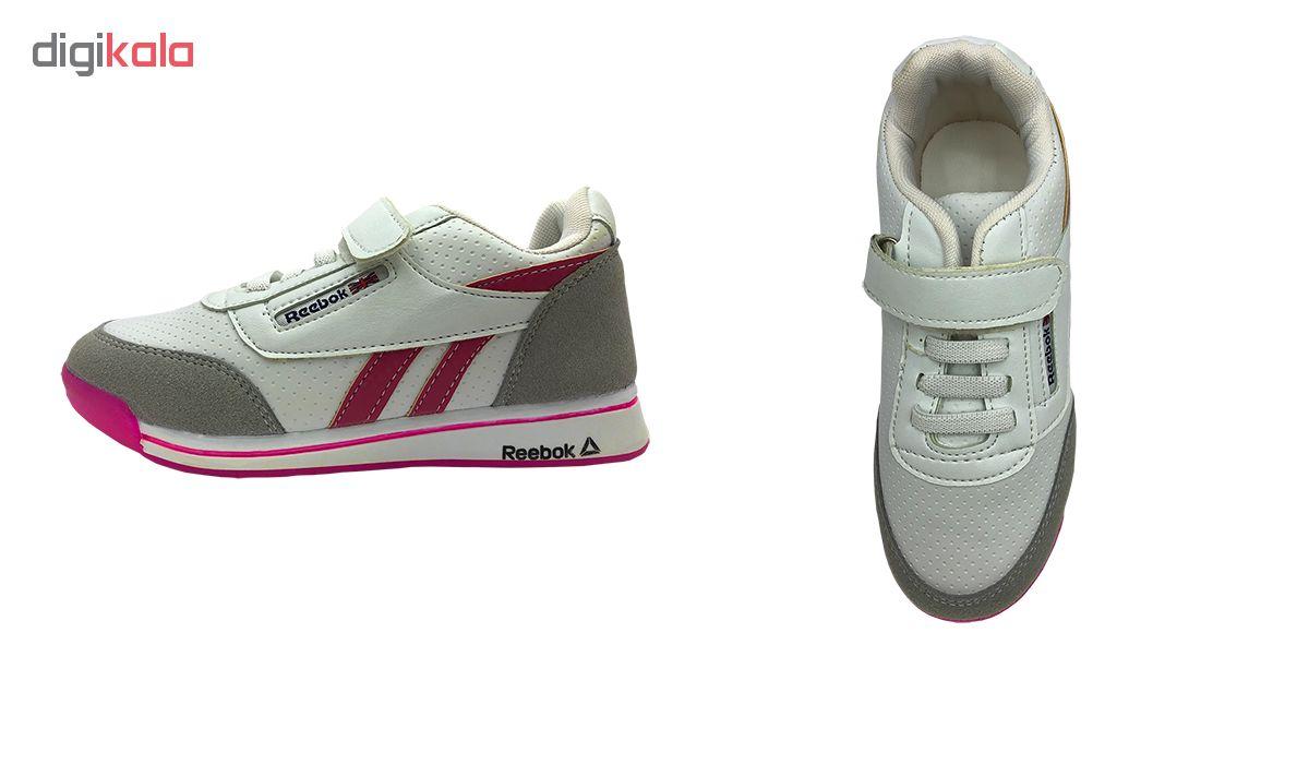 کفش راحتی دخترانه مدل classic 007
