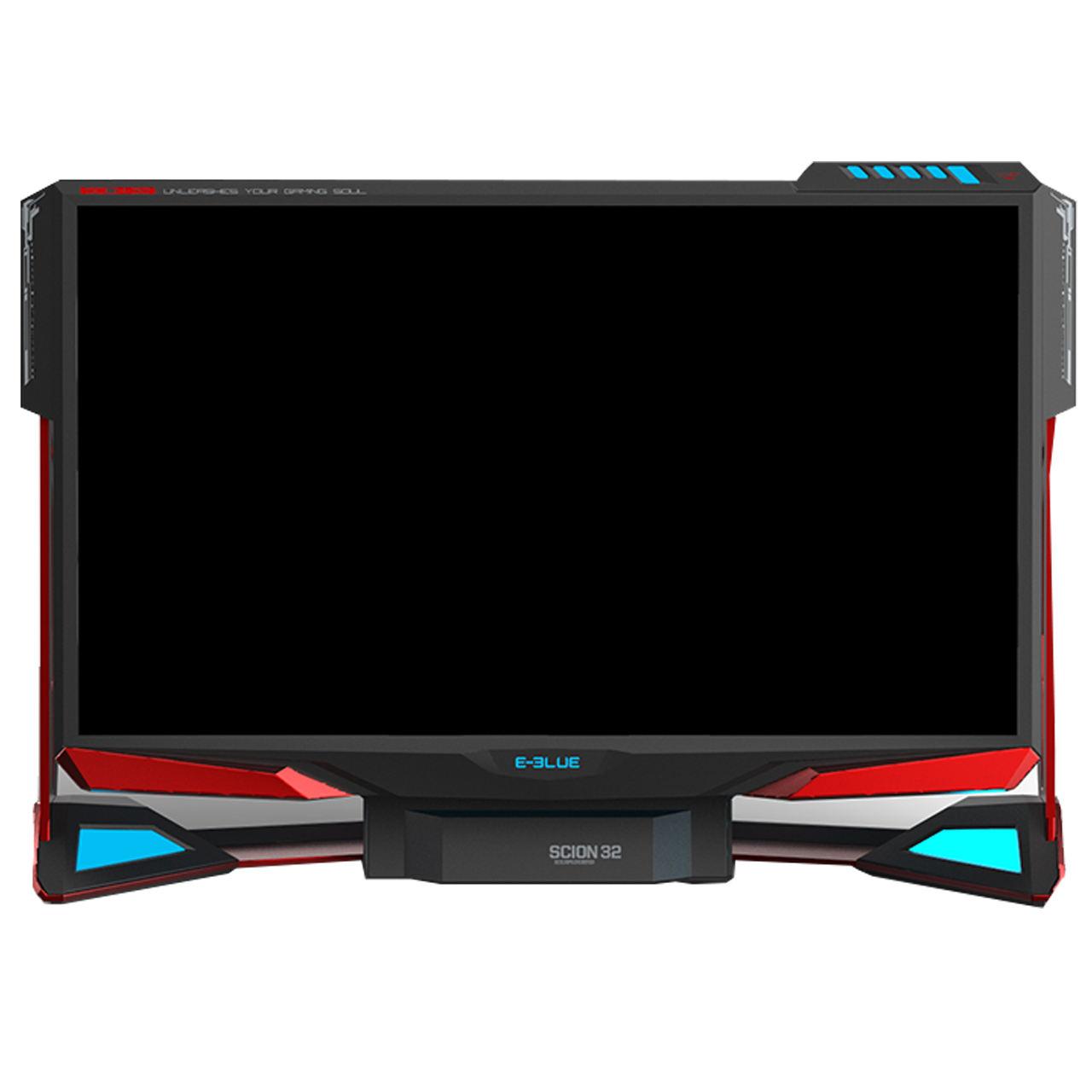 کامپیوتر همه کاره 32 اینچی ای-بلو مدل Tower monitor EPC006BKAA-IU