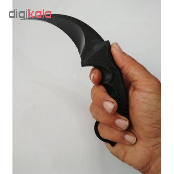 چاقو سفری کد CS