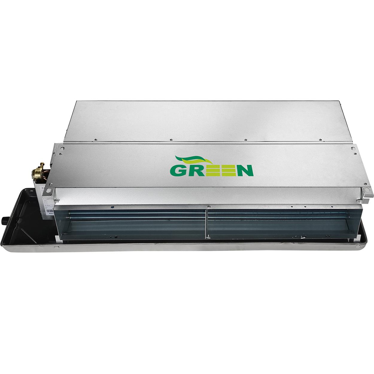 فن کویل گرین مدل GِِِDF1000P1 ظرفیت 1000 فوت مکعب بر دقیقه