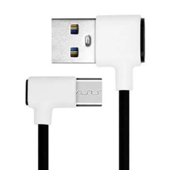 کابل تبدیل USB به microUSB تسکو مدل TC 55N طول 1 متر