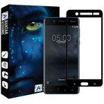 محافظ صفحه نمایش آواتار مدل N5-1 مناسب برای گوشی موبایل نوکیا 5 thumb