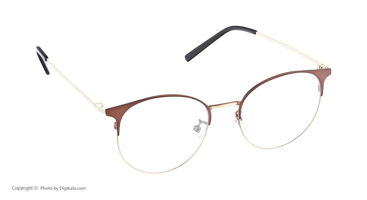 فریم عینک طبی کد G12009