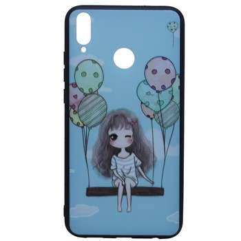 کاور طرح Little girl مدل Ner-007 مناسب برای گوشی موبایل سامسونگ Galaxy A30