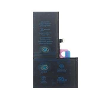 باتری موبایل مدل Pine APN 616-00346 ظرفیت 2716 میلی آمپر ساعت مناسب برای گوشی موبایل اپل Iphone X