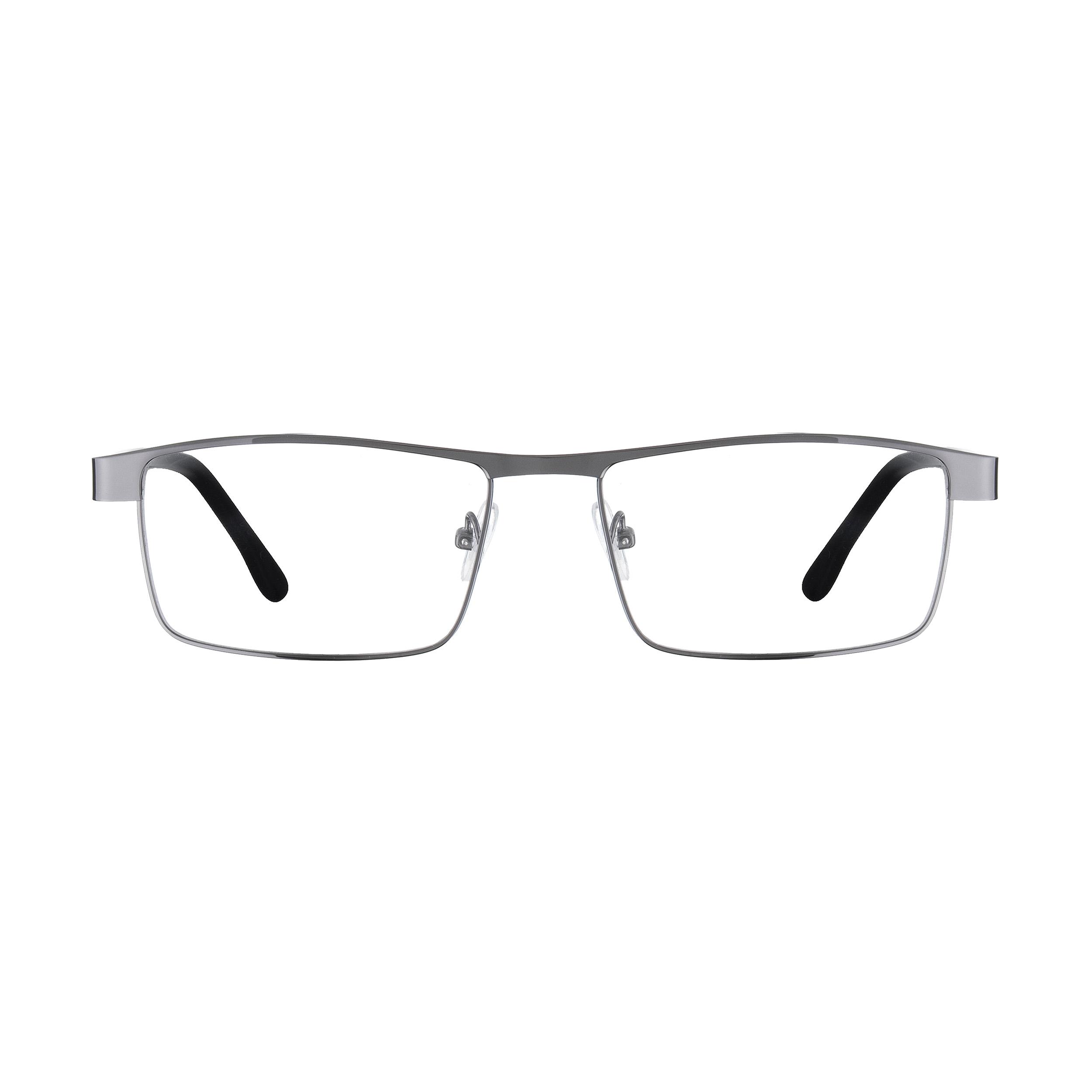 فریم عینک طبی مردانه کد 1057